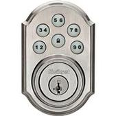 smart keyless entry doorlock